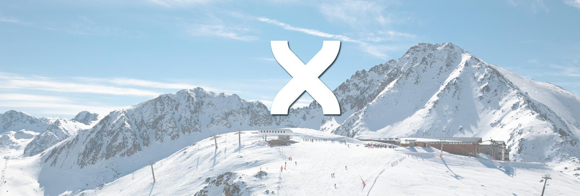 Ski in Grandvalira. Ski in Andorra
